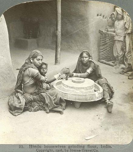 Hindu Housewives
