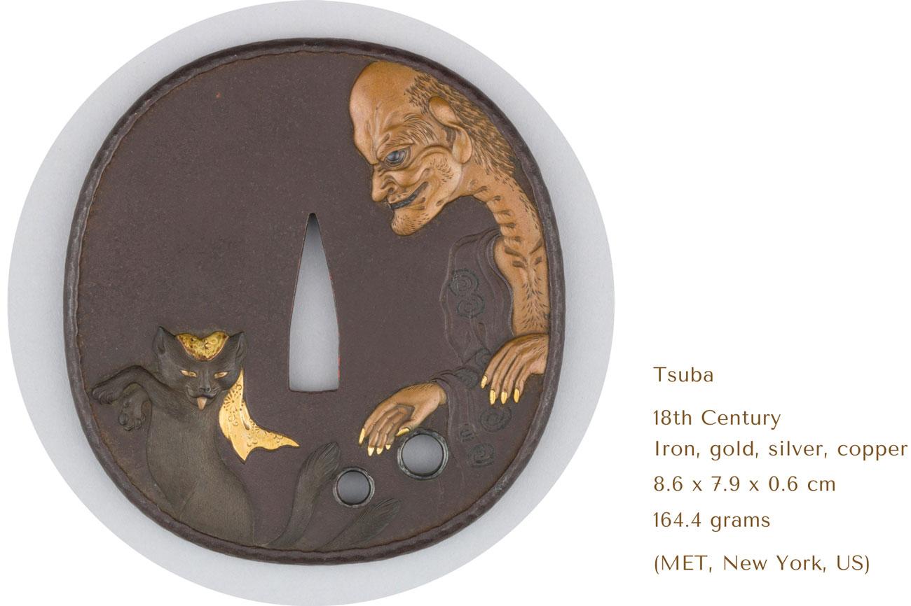 Tsuba imago 1 MET