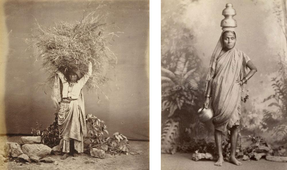 Indian Wowen