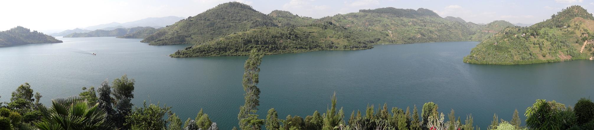 Kivu Lake 1