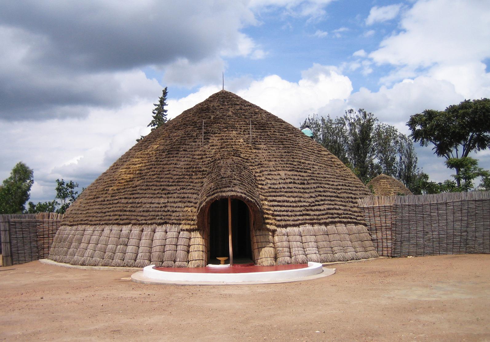 Nyanza Mwami Palace