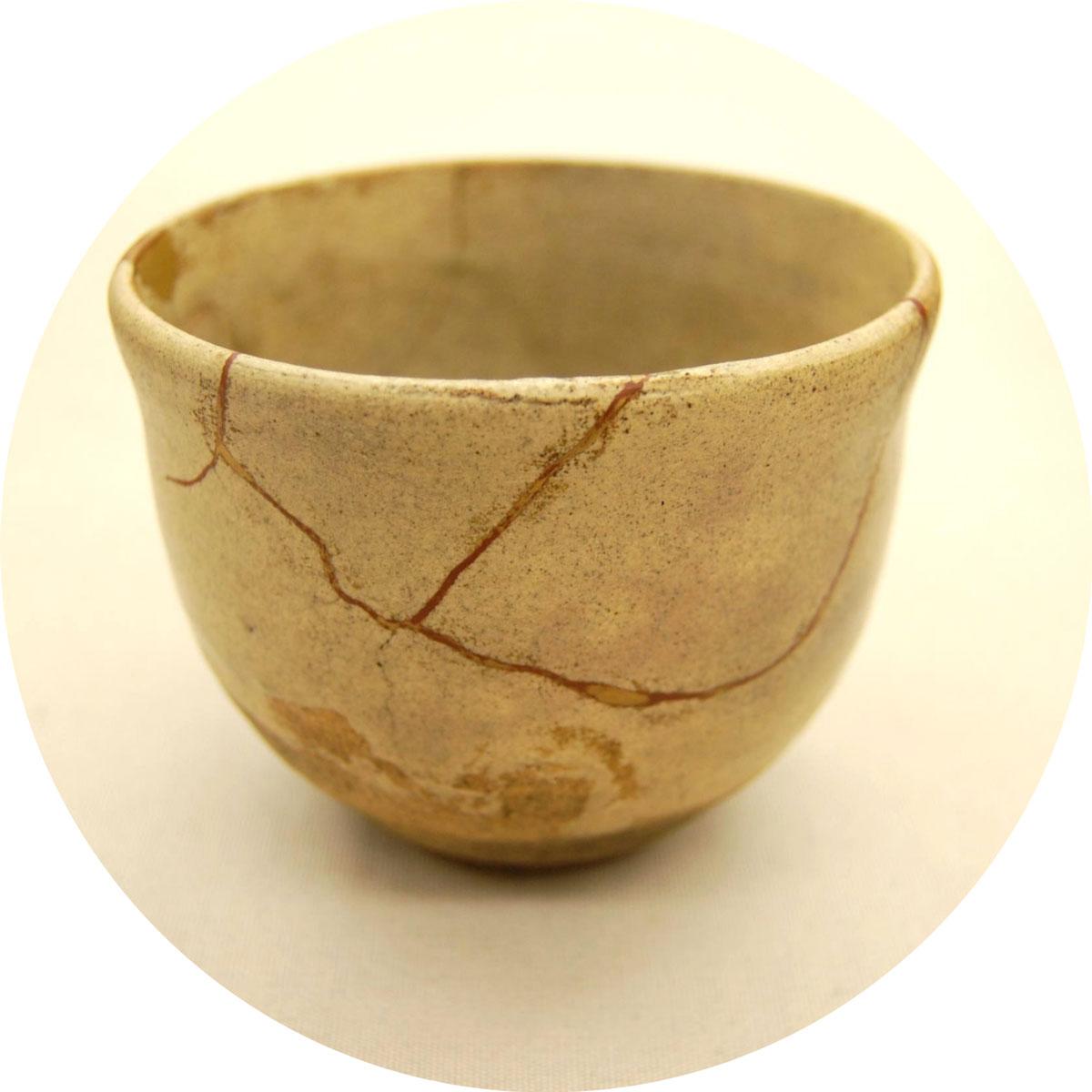 Kintsugi Edo Period